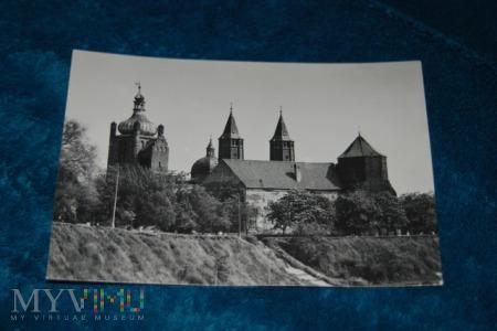 Widokowki PRL lata 50 - 60.XX w.- Płock