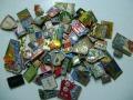 Zobacz kolekcję wpinki radzieckie z herbami