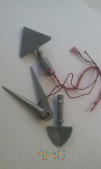 WHW 4 narzędzia budowlane