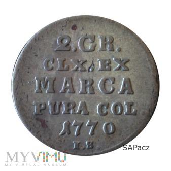 1770 ODMIANA 16.e6? (nie notowany wariant)