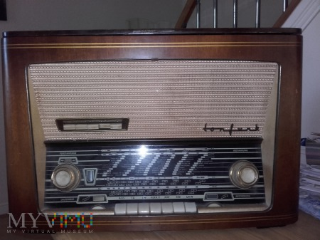 Radio Tonfunk Phonoperle 58 N 4197
