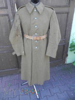 Płaszcz żołnierski wz.36
