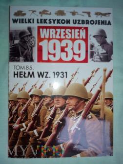 Hełm wz.31, J.Rolewski. Kłoskowski
