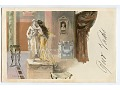 Zobacz kolekcję Richard Ranft - Ilustrator Quo Vadis