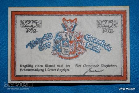 25 Pfennig (Notgeld)