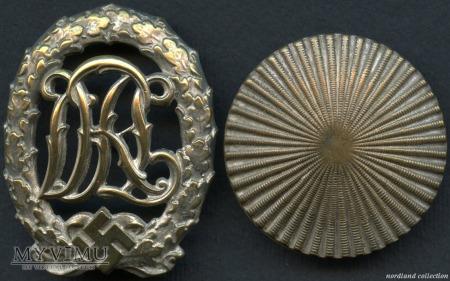 DRL Wernstein (srebrna I wariant)