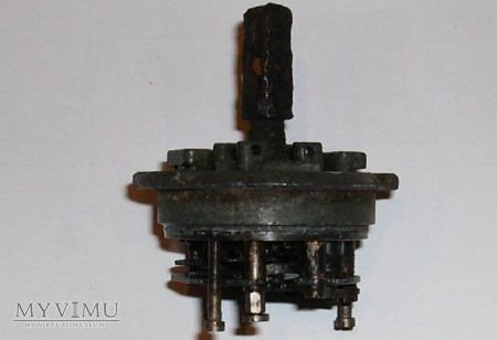 Niemiecki zapalnik LZt. Z 67- Langzeitzunder 67.