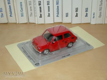 Duże zdjęcie FIAT 126P