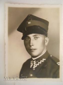Zdjęcie Kaprala 14 Pułku Ułanów Jazłowieckich