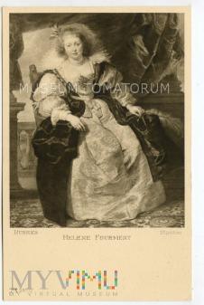 Rubens - Helene Fourment