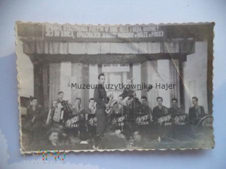 Orkiestra wojskowa JW 2930