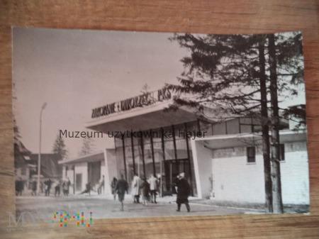 ZAKOPANE Dworzec PKS