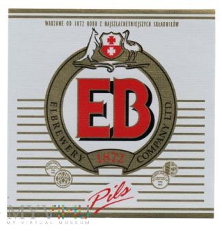 Duże zdjęcie EB Pils
