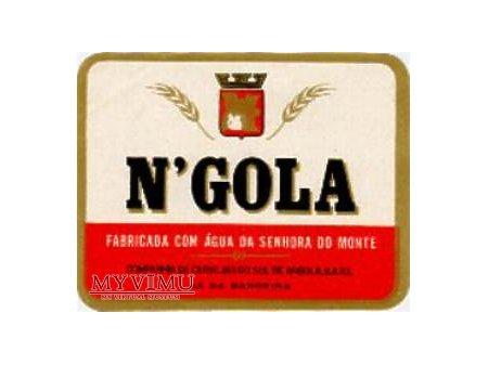 Angola 9