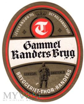 Gammel Randers Bryg