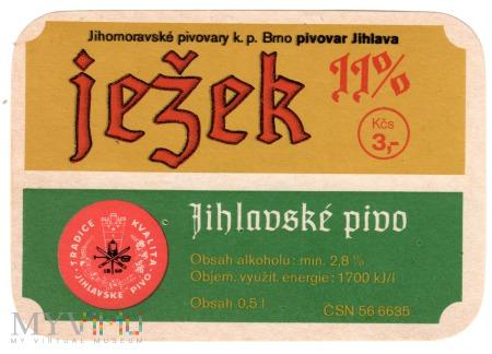Duże zdjęcie Jihlavský Ježek