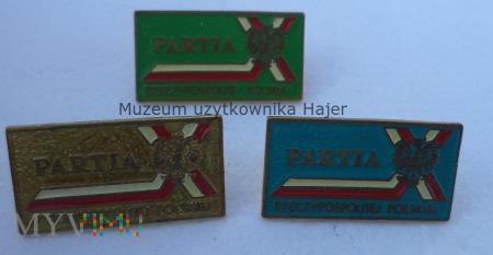 Partia X Rzeczpospolitej Polskiej