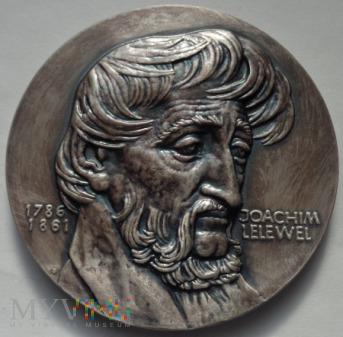 1980 - 305ł 49/80 Sr - Joachim Lelewel