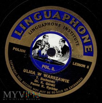 Duże zdjęcie Kurs Polski Linguaphone