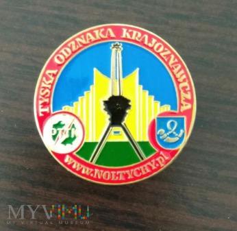 Tyska Odznaka Krajoznawcza