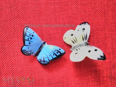 WHW Schmetterlinge