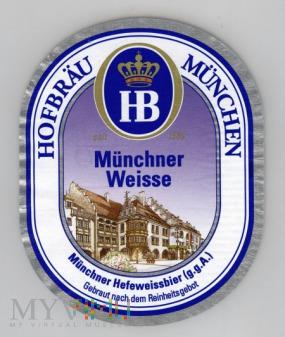 Munchner Weisse