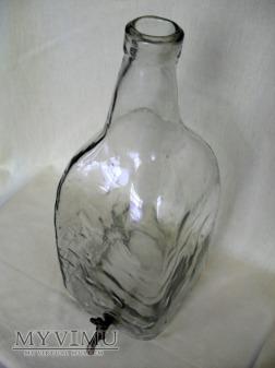 Butla, nie butelka