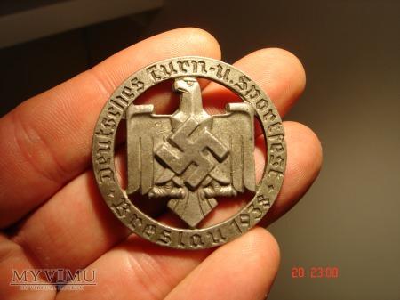 Zlotówka - Breslau 1938