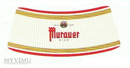 muraver bier