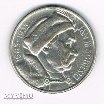 10 zł.Jan III Sobieski 1933