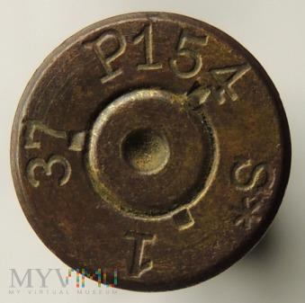 Łuska 7,92x57 P154 S* 1 37