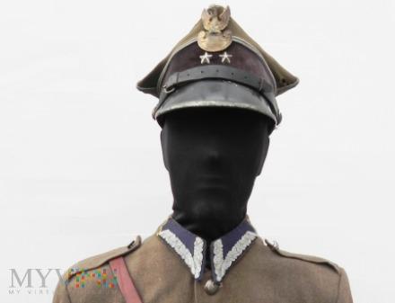 Porucznik KBW, 1945-1949