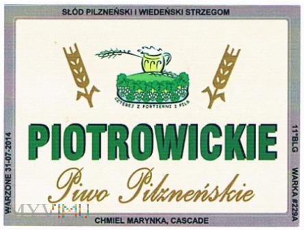 piotrowickie pilzneńskie