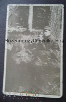 Zdjęcie żołnierzy LWP