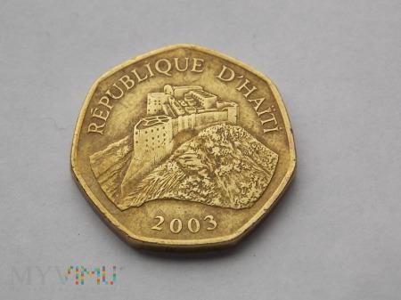 1 COURDE 2003 - HAITI