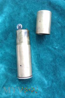 Zapalniczka z łuski pistoletu sygnałowego Perkun