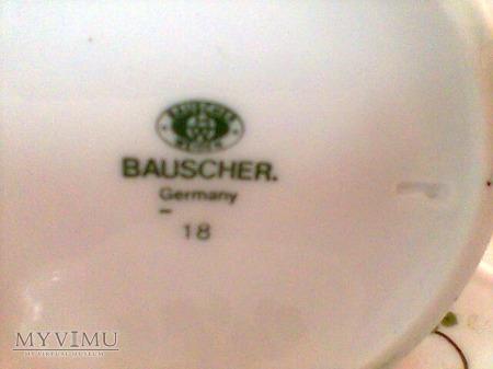 Filiżanka i talerzyk Bauscher