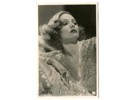 Album Strona Marlene Dietrich Greta Garbo 38