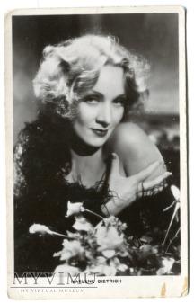 Marlene Dietrich Picturegoer nr 642a