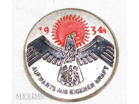 WHW 31 grudzień 1933 1 styczeń 1934