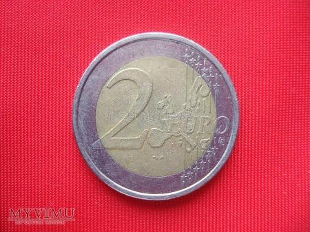 2 euro - Finlandia