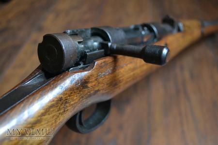 九九式短小銃 | Arisaka typ 99 (późny)