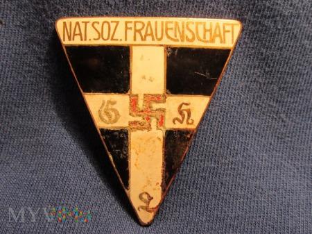 Frauenschaft-odznaka organizacyjna