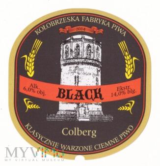 Colberg Black