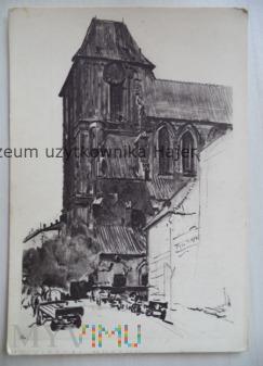 Wyczółkowski Leon - Toruń