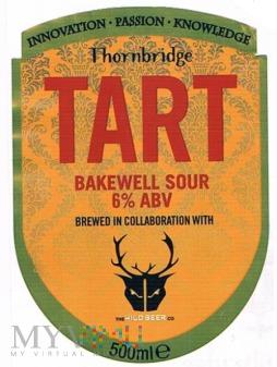 thornbridge tart