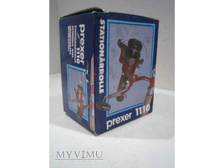 Prexer 1110 (wersja eksportowa)