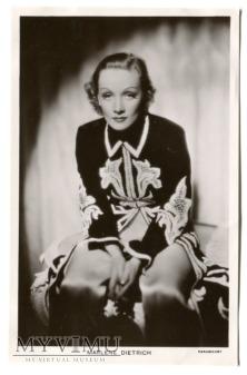 Marlene Dietrich Picturegoer nr 1083a