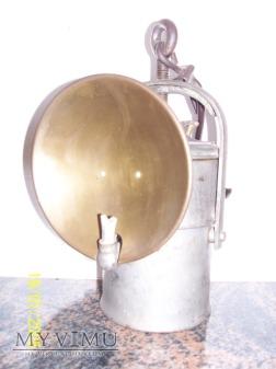 LAMPA KARBIDOWA - 1955r typ AC -3