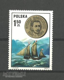 Rogoziński